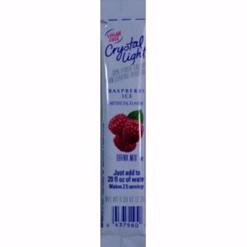 Picture of Crystal Light  Raspberry Ice Drink Mix