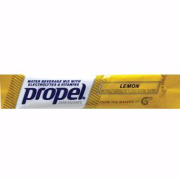 Picture of propel Lemon