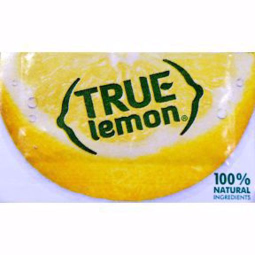 Picture of True Lemon Crystal Flavoring (227 Units)