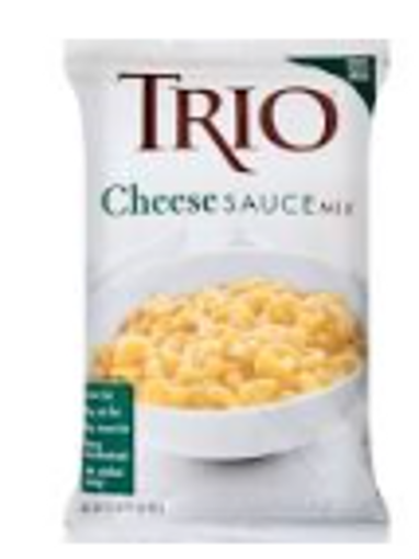 Picture of Trio - Cheese Sauce Mix - 8/32 oz Packet