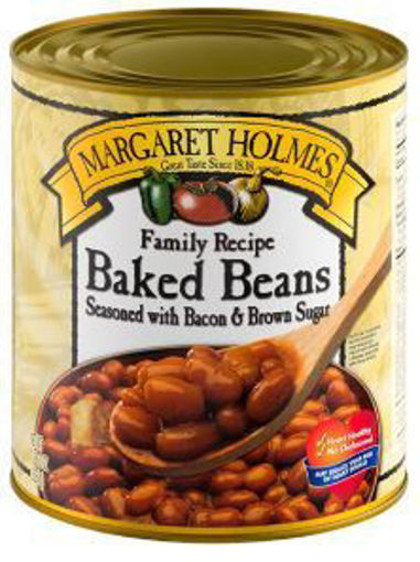 Picture of Margaret Holmes - Baked Beans - #10 can 6/case