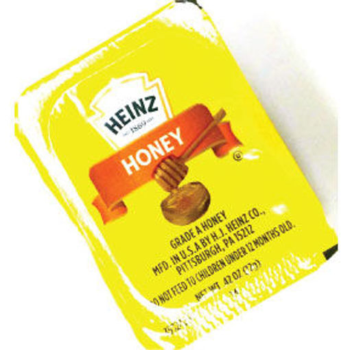 Picture of Heinz Grade A Honey Cup (68 Units)