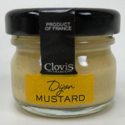 Picture of Clovis France Dijon Mustard (19 Units)