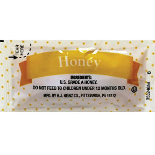Picture of Heinz Honey Packet (81 Units)