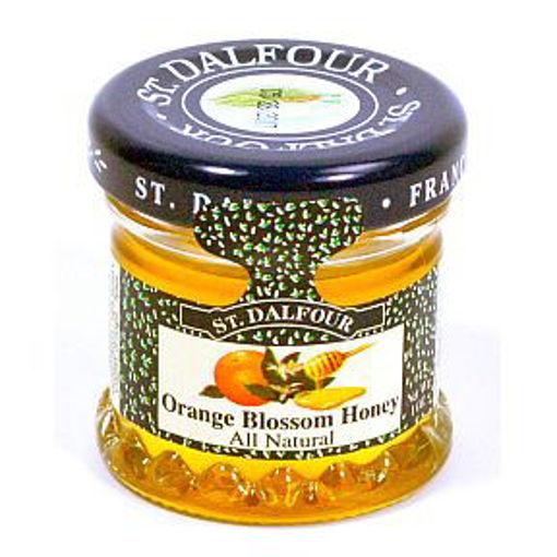 Picture of St. Dalfour Orange Blossom Honey (jar) (15 Units)