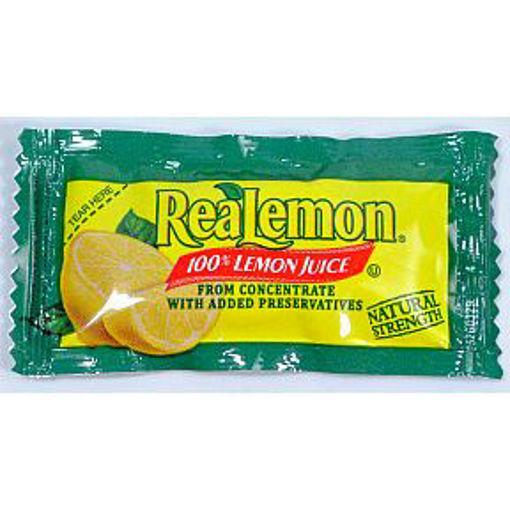 Picture of ReaLemon 100% Lemon Juice (179 Units)