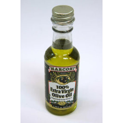 Picture of Marconi 100% Extra Virgin Olive Oil (bottle) (11 Units)