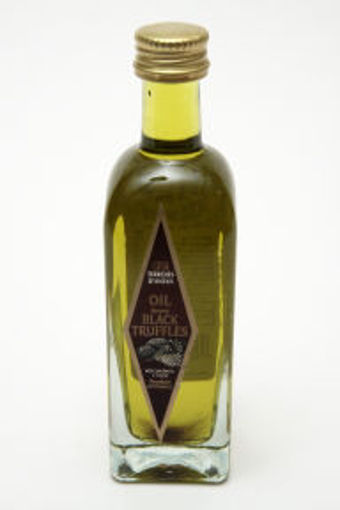 Picture of Terroirs D'antan Oil flavored (with) Black Truffles (2 Units)