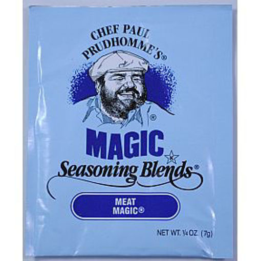 Picture of Chef Paul Prudhommes Magic Seasoning Blends - Meat Magic (69 Units)