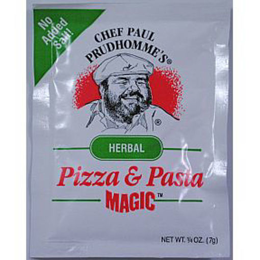 Picture of Chef Paul Prudhommes Magic Seasoning Blends - Pizza and Pasta Magic (69 Units)