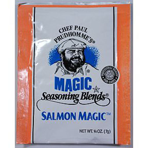Picture of Chef Paul Prudhommes Magic Seasoning Blends - Salmon Magic (69 Units)