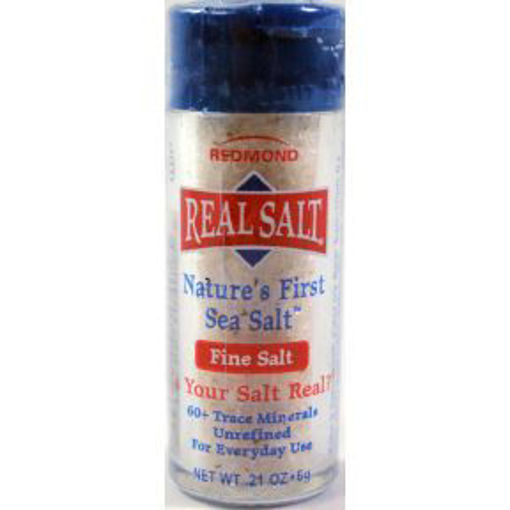 Picture of Redmond RealSalt Sea Salt Pocket Shaker (10 Units)