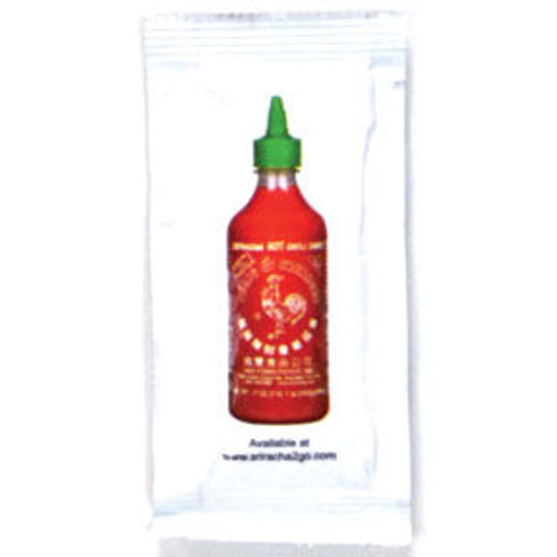 Picture of Huy Fong Sriracha Packets (147 Units)