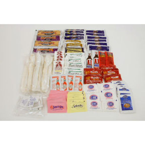 Picture of Military Condiment Care Package (1 Units)