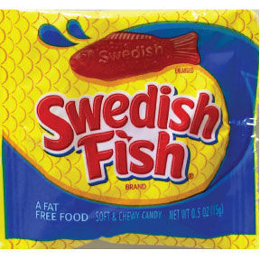 Picture of Swedish Fish (76 Units)
