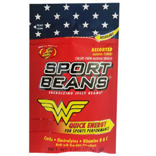 Picture of Jelly Belly Sport Beans  Wonder Woman (19 Units)