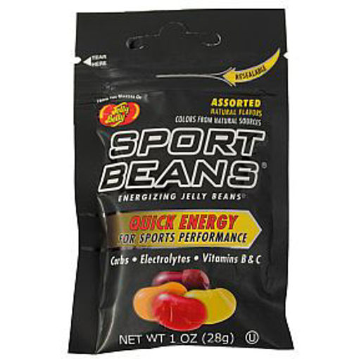 Picture of Jelly Belly Sport Beans Assorted Flavors (19 Units)