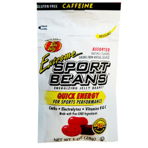 Picture of Jelly Belly Extreme Sport Beans - Assorted Flavors (19 Units)