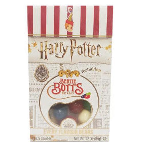 Picture of Harry PotterΓäó Bertie Botts Every Flavour Beans 1.2 oz Box (12 Units)