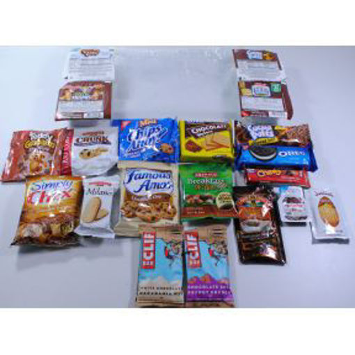 Picture of Chocolate Snacks (1 Units)