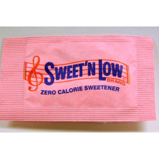 Picture of Sweet'N Low Sugar Substitute (833 Units)