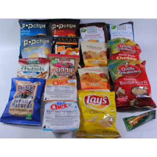 Picture of Gluten-Free Snacks Kit (1 Units)