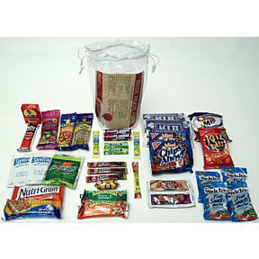 Picture of Dorm Snack Pack (1 Units)