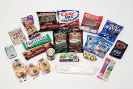 Picture of Out Of Towner Welcome Snacks Deluxe (1 Units)