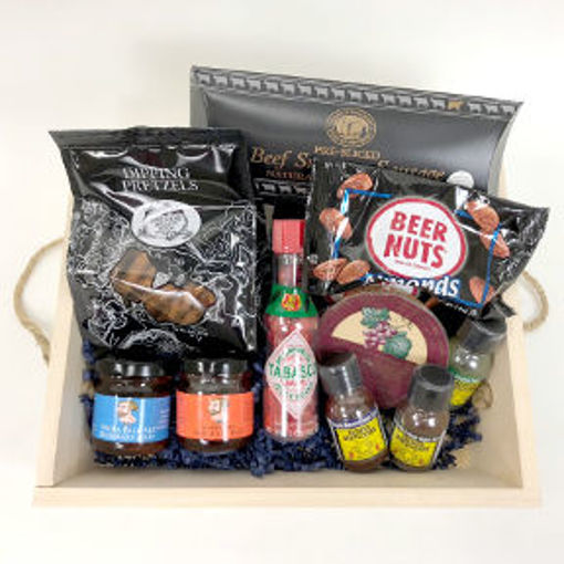 Picture of Father's Day Gift Basket (1 Units)