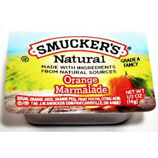 Picture of Smucker's Natural Orange Marmalade (119 Units)