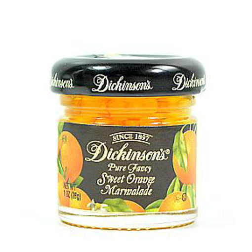 Picture of Dickinson's Pure Fancy Orange Marmalade (32 Units)