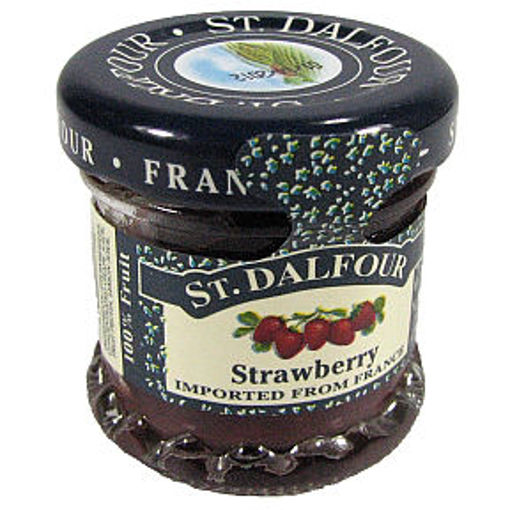 Picture of St. Dalfour Strawberry (jar) (22 Units)