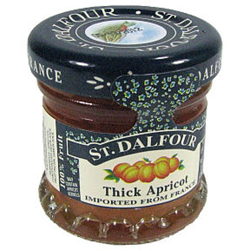 Picture of St. Dalfour Thick Apricot (jar) (22 Units)