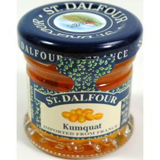 Picture of St. Dalfour Kumquat (jar) (22 Units)
