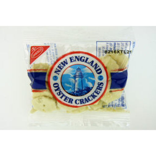 Picture of Nabisco  New England Oyster Crackers (89 Units)