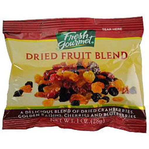 Picture of Fresh Gourmet Dried Fruit Blend (28 Units)