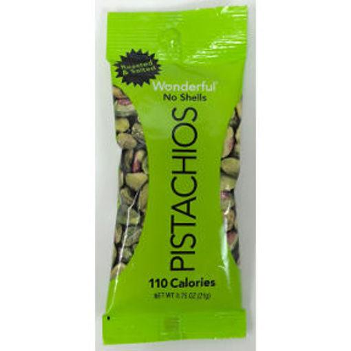 Picture of Wonderful Pistachios - No Shells (15 Units)