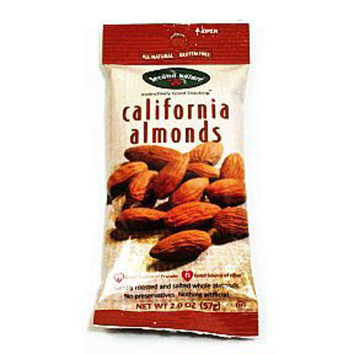Picture of Second Nature California Almonds (10 Units)