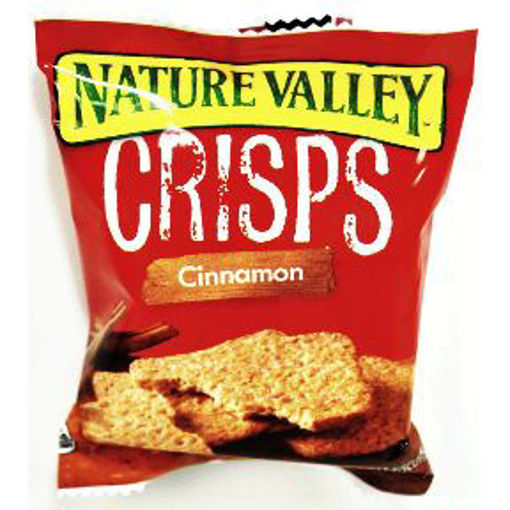 Picture of Nature Valley Crisps Cinnamon (34 Units)
