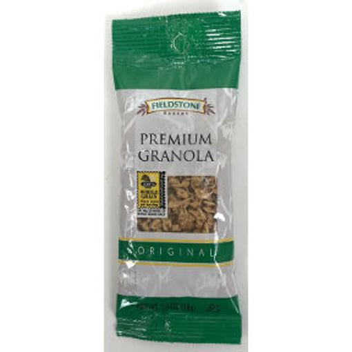 Picture of Fieldstone Bakery Premium Granola - Original - 1 oz. (42 Units)