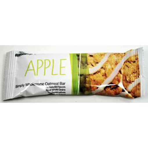 Picture of Appleways Apple Simply Wholesome Oatmeal Bar (31 Units)