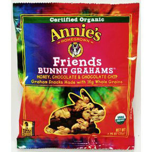 Picture of Annie's Bunny Grahams Friends (28 Units)