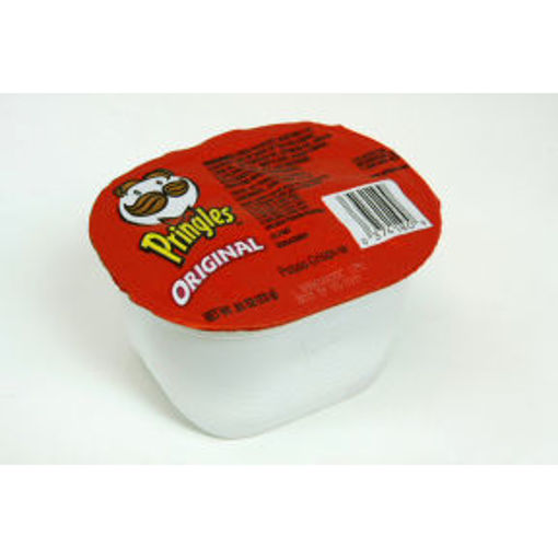 Picture of Pringles Original Potato Crisps (37 Units)