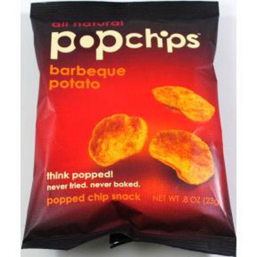 Picture of Popchips Barbecue Potato (21 Units)