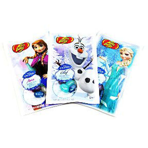 Picture of Jelly Belly Disney Frozen Icicle Mix 1 oz bag (23 Units)