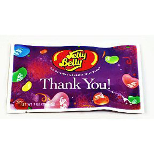 Picture of Jelly Belly Thank You 1 oz (23 Units)
