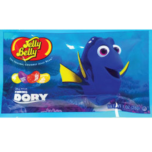 Picture of Jelly Belly Disney Pixar Finding Dory Collection 1 oz. (23 Units)
