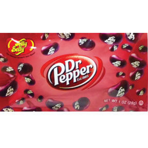 Picture of Jelly Belly Dr. Pepper 1 oz. (23 Units)