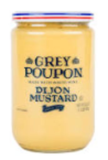 Picture of Grey Poupon Mustard - 48 oz 6/case