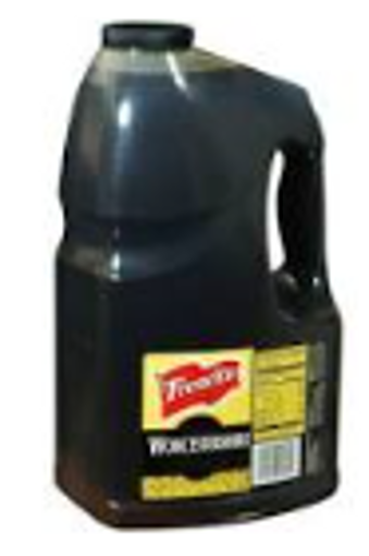Picture of Frenchs Worcestershire Sauce - 1 gallon, 4/case
